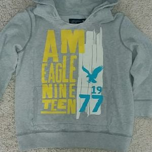 American Eagle Outfitters Women's Hoodie Size M